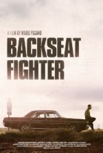 Backseat Fighter (2016) afişi