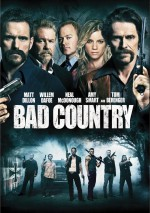 Bad Country izle
