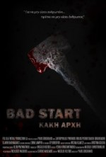 Bad Start (Kaki Arhi) (2015) afişi