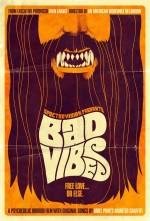 Bad Vibes  afişi