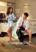 Bağlanmak Yok (2011) afişi