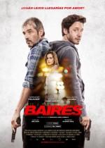 Baires (2015) afişi