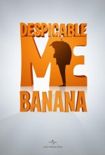 Banana (2010) afişi