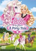 Barbie ve Kız Kardeşleri At Binicilik Okulu (2013) afişi