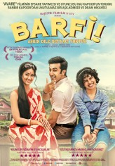 Barfi: Akn Dile htiyac Yoktur