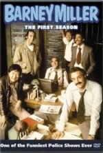 Barney Miller Sezon 1 (1974) afişi