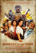 Batıya Yolculuk (2013) afişi