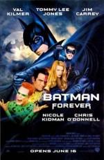 Batman Daima (1995) afişi