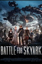 Battle for Skyark (2015) afişi