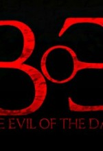 Battle of Evil: The Evil of the Dark (2021) afişi