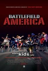 Battlefield America (2012) afişi