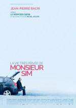 Bay Sim'in Çok Özel Hayatı (2015) afişi