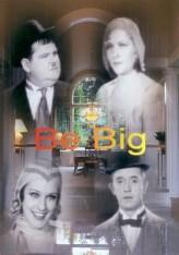 Be Big! (1931) afişi