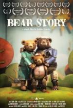 Bear Story (2014) afişi