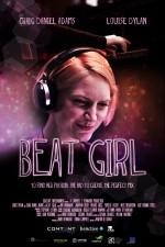 Beat Girl (2013) afişi