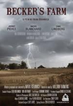 Becker's Farm (2016) afişi