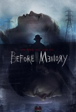 Before Memory (2016) afişi