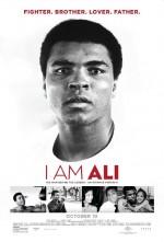 Ben Ali (2014) afişi