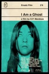 Ben Bir Hayaletim (2012) afişi
