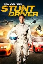 Ben Collins Stunt Driver (2015) afişi
