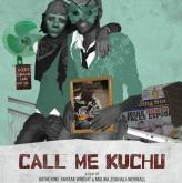 Ben Kuçuyum (2012) afişi