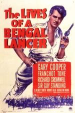 Bengal Avcı Taburu (1935) afişi