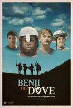 Benji the Dove  (2017) afişi