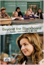 Beyond The Blackboard (2011) afişi