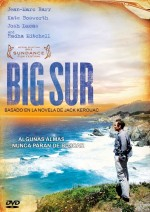 Big Sur (2013) afişi