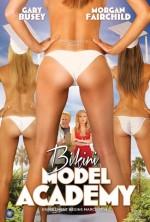 Bikini Model Academy (2015) afişi