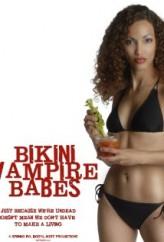 Bikini Vampire Babes  afişi