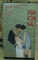 Bir İçim Su (1990) afişi