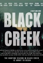 Black Creek (2017) afişi