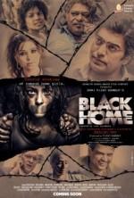 Black Home (2015) afişi