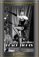 Black Tights (1961) afişi