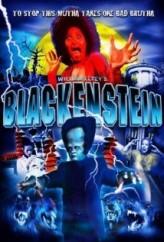 Blackenstein  afişi