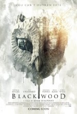 Blackwood (2014) afişi