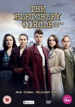 Bletchley Circle (2012) afişi