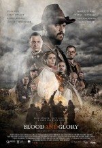 Blood And Glory (2016) afişi