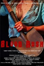 Blood Rush (2012) afişi