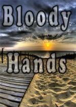 Bloody Hands (2016) afişi