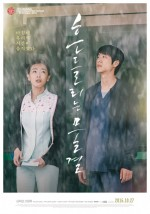 Blossom (2016) afişi