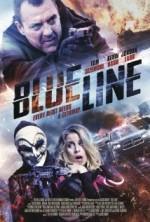 Blue Line (2015) afişi