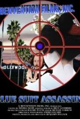 Blue Suit Assassins  afişi