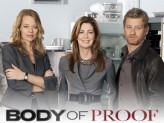 Body of Proof Sezon 3 (2013) afişi
