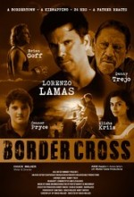 BorderCross (2017) afişi