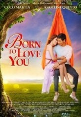 Born to Love You (2012) afişi