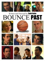 Bounce Past (2013) afişi