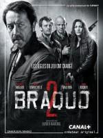 Braquo Sezon 2 (2011) afişi