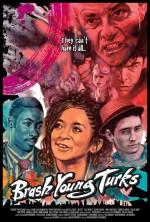 Brash Young Turks (2015) afişi